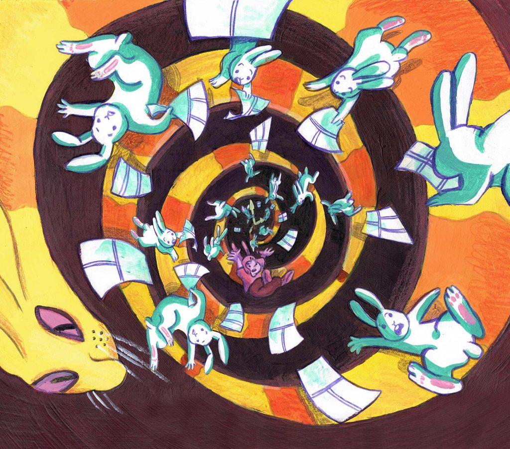 affiche 23 heures de la bande dessinée